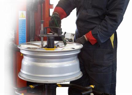 Aluminium Alloy Repairs