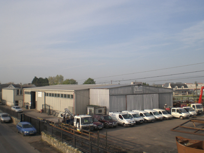 Workship Facilities